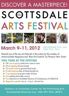 scottsdale flyer 2012