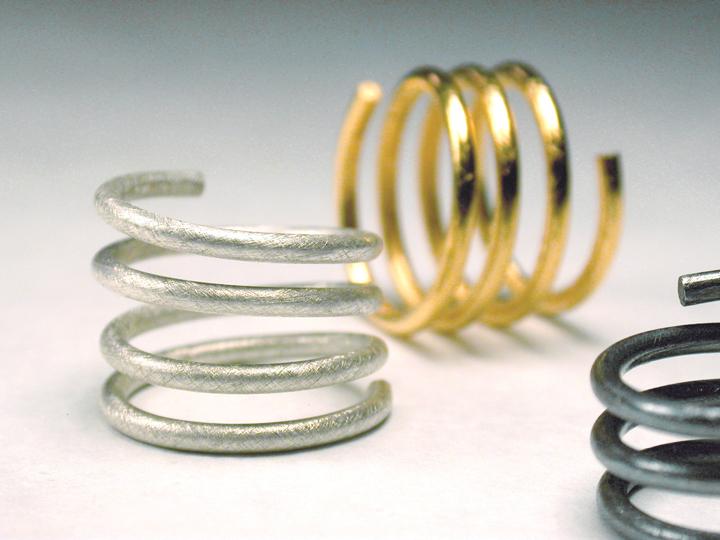 coil rings