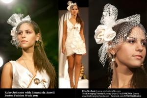 boston fashion week 2011-emanuela aureli