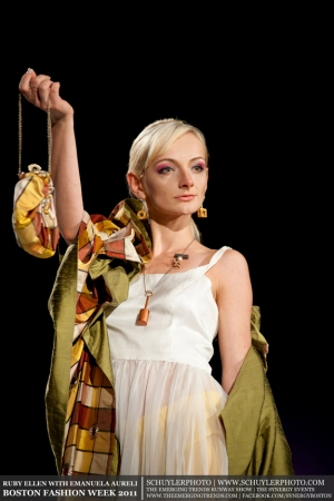 boston fashion week 2011-emanuela aureli