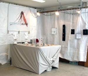 jewelrywork display