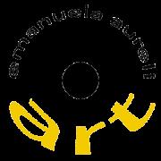emanuela aureli art logo